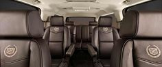Cadillac Escalade ESV It's everything you love about Escalade. Cadillac Escalade ESV extended cabin seats up to 8 adults in luxu. Cadillac Escalade, Escalade Esv, Best Luxury Cars, Luxury Suv, Suv Models, Suv Trucks, Car Chevrolet, Car Goals, Sweet Cars