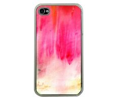 Abstract art case for an iPhone, love it!