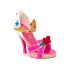 Cette ravissante mini chaussure décorative La Belle au Bois Dormant est un cadeau idéal. Notre collection de chaussures décoratives…