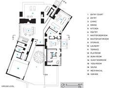 Sun Valley House / Rick Joy Architects