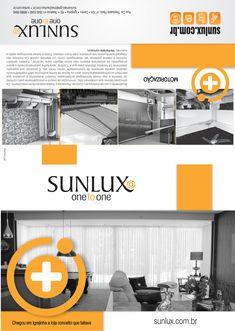 Folder Sunlux +