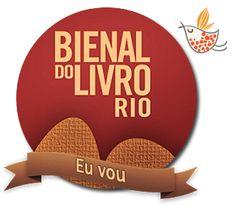 SEMPRE ROMÂNTICA!!: Cronograma para a Bienal do Livro - Rio 2015