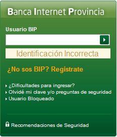 Banco De La Provincia De Buenos Aires Manual En Linea Con