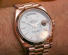 Rolex-Day-Date-40-Caliber-3255-ablogtowatch-hands-on-4