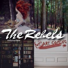The Selection, the rebels