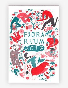 Florarium 2017 on Be