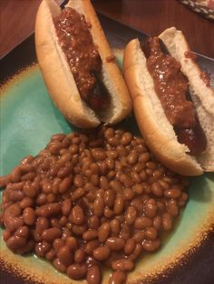 Dogs and beans Bonnie made August 2017.
