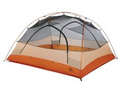 3-4 Person Camping Tent - Pin it! :) Follow us :))  zCamping.com is your Camping Product Gallery ;) CLICK IMAGE TWICE for Pricing and Info :) SEE A LARGER SELECTION of 3-4 persons camping tents at http://zcamping.com/category/camping-categories/camping-tents/3-to-4-person-tents/ - hunting, camping tents, camping, camping gear -  Big Agnes Copper Spur UL 4 Person Tent « zCamping.com