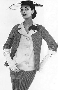 Anne Gunning 1950s