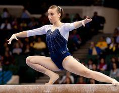 UCLA - Aisha Gerber