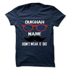 [Love Tshirt name list] DUIGNAN Discount Codes Hoodies, Funny Tee Shirts