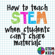 Stem Teacher, Stem Curriculum, Worksheet Maker, Autism Classroom, Stem Challenges, Free Printable Worksheets, Teaching Tips, Math Centers, Preschool Activities