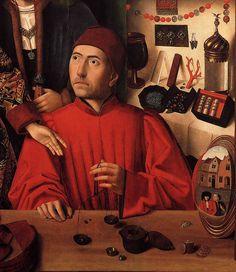 Petrus Christus