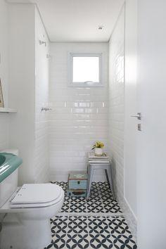 Bathroom modern rustic clawfoot tubs 35 New ideas Modern Sink, Modern Bathroom, Small Bathroom, Trendy Home, Bathroom Colors, Bathroom Interior Design, Modern Rustic, Vintage Modern, Decoration