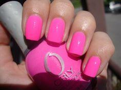 Orly - Fancy Fuchsia