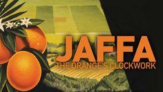 Jaffa -The Orange's Clockwork
