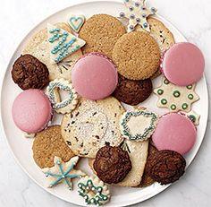 15 favorite christmas cookies - Fine Cooking