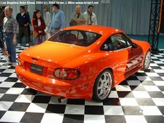 MX-5 Miata Coupe