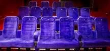 6D-cinema- 3D-Techniek is bezig aan een stevige opmars in de bioscoop. Maar de overtreffende trap dient zich al aan – in een Antwerpse buitenwijk bij Cinema4you. Dit theater komt met wat het zelf 6D-cinema heeft gedoopt: films kijken met de ervaring van diepte, geur, beweging, regen, wind, rook en zo nog wat effecten.