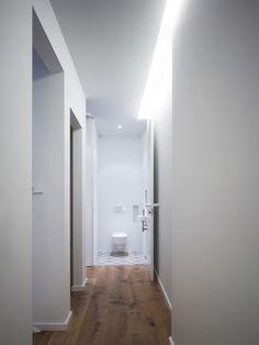 guest toilet Guest Toilet, Apt Ideas, Geometry, Bathtub, Bathroom, Home, Standing Bath, Washroom, Bathtubs