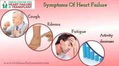 The group of experts in Fortis Heart Failure Centre manages patients with heart failure by providing latest available medications in order to control the development of the condition, reducing mortality and keeping patients out of the hospital. To know more visit :http://goo.gl/llHftp