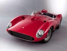 Ferrari 335 S (sold for 36 million $)