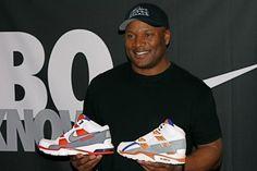 Bo Jackson-Nike Trainer SC