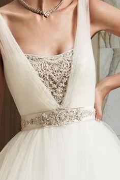 e80028b5 De 39 bedste billeder fra Brudekjole ❤ Wedding Dress i 2013 ...