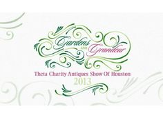 """61st Annual Theta Charity Antiques Show """"Gardens and Grandeur"""" - Event - CultureMap Houston"""