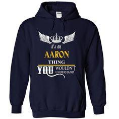 (Tshirt Amazing Order) its an AARON things Coupon 10% Hoodies, Tee Shirts
