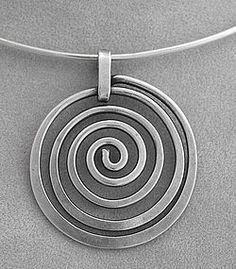 Vintage Mexican silver by Spratling Antonio Pineda at Cindy's online catalog
