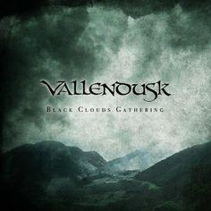 Black Clouds Gathering, by VALLENDUSK