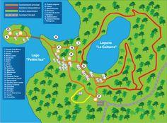 PETENCITO Mapas