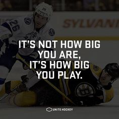 Sport Quotes Football Boys Ideas Sport Quotes Football Boys IdeasYou can find Hockey quotes and more on our website. Youth Hockey, Hockey Goalie, Hockey Girls, Hockey Mom, Field Hockey, Hockey Stuff, Hockey Teams, Boy Quotes, Sport Quotes