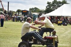 Bar Stool Games at the 2016 Weeting Steam Engine Rally & Country Show http://www.ktdesign-web.co.uk/blog/the-2016-weeting-steam-engine-rally-country-show