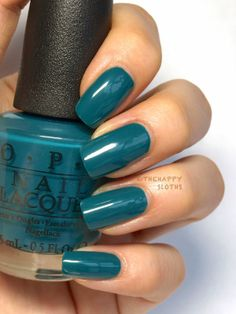 The Happy Sloths: OPI Brazil Collection S/S 2014 Nail Polishes: Review and Swatches
