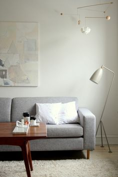 Livingroom - nordic interior and design