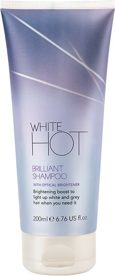Products | White Hot Hair