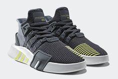 sale retailer 048c4 0be3e adidas Originals EQT Bask ADV  Two February 2018 Colorways