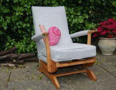 Rocking Chair / Janesville