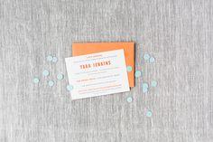 Tara Bridal Shower - Paper & Poste Custom Invitation Custom Invitations, Bridal Shower, Paper, Shower Party, Bridal Shower Party, Bridal Showers