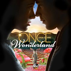 once upon a time in wonderland .