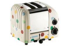 Limited edition Emma Bridgewater toaster anyone?