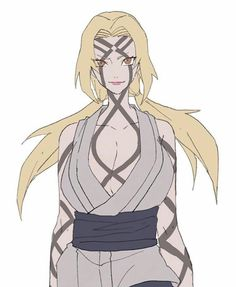 Image uploaded by notskara fuctinn. Find images and videos about naruto, tsunade and sannin on We Heart It - the app to get lost in what you love. Naruto Uzumaki, Anime Naruto, Naruto Fan Art, Naruto Girls, Karin Uzumaki, Naruto And Sasuke, Otaku Anime, Gaara, Character Design