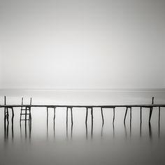 Rhythm  Pier - East Indonesia  By Hengki Koentjoro