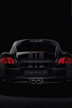 Porsche Cayman S! Whether you're interested in restoring an old classic car or… Porsche Sports Car, Porsche Cars, Porsche 2017, Custom Porsche, Black Porsche, Porsche Panamera, Sexy Cars, Hot Cars, Muscle Cars