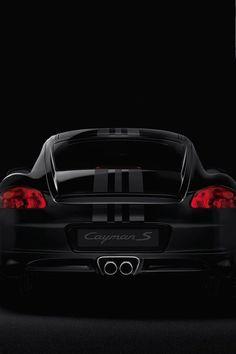 Porsche - good photo