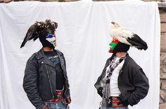 Lele Saveri  Takanakuy - The fighting festival of Peru