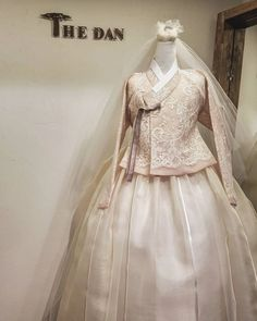 The Dan Women – Page 8 – Hanbok The Dan ‧ Made with ♥ Korean Traditional Dress, Traditional Fashion, Traditional Dresses, Hanbok Wedding, Korean Bride, Korea Dress, Oriental Dress, Korean Hanbok, Kimono Fashion