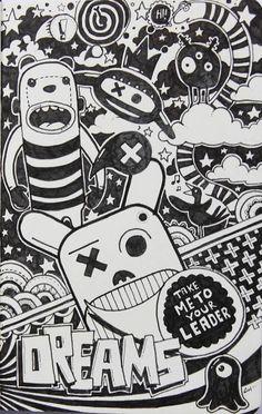 Wall Art Autocollant Vinyle Autocollant Stoner Panda Banksy Secret Santa Stocking Filler